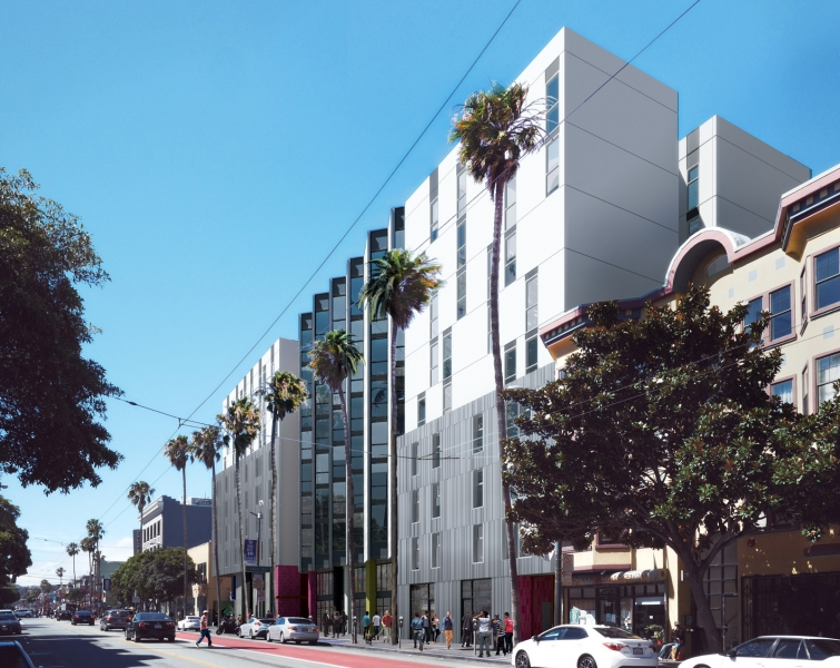 DBA_1950Mission_Mission-Street-North_Context_©DavidBakerArchitects