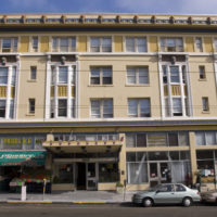 Mission Housing Development Corporation | Altamont Hotel