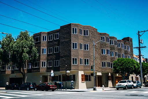Mission Housing Development Corporation | Esperanza Apartments