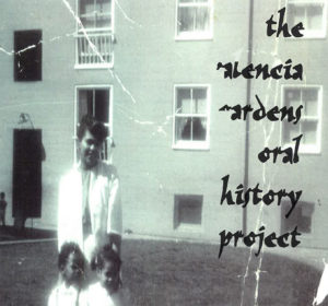 Mission Housing Development Corporation | Valencia Gardens Oral History Project