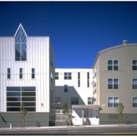 Mission Housing Development Corporation | Good Samaritan Family Apartments