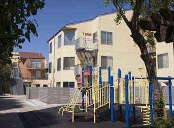 Mariposa Gardens | Mission Housing Development Corporation