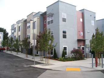 Mission Housing Development Corporation | Valencia Gardens