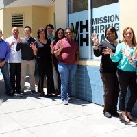 Mission Housing Development Corporation | storefronts