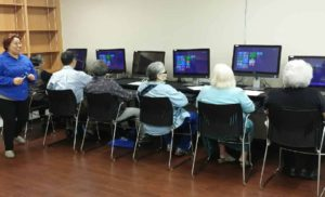 Mission Housing Development Corporation | Computer classes for seniors