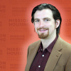 Mission Housing Development Corporation | John Lovell
