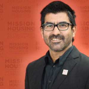 Mission Housing Development Corporation | Aaron Bustamonte
