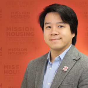 Mission Housing Development Corporation | Hubert Lau