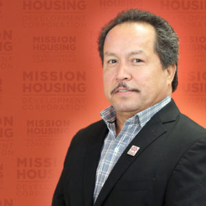 Mission Housing Development Corporation | Martín Ugarte