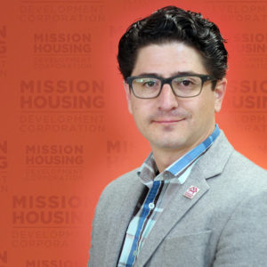 Mission Housing Development Corporation | Sam Moss