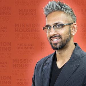 Mission Housing Development Corporation | Chirag Bhakta