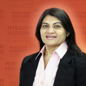 Mission Housing Development Corporation | Bhanu Patel
