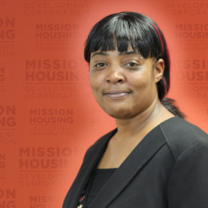 Mission Housing Development Corporation | Shanita Gardner