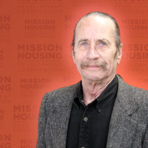 Mission Housing Development Corporation | Thomas Caulk