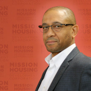 Mission Housing Development Corporation | Tony Bear!