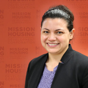 Mission Housing Development Corporation | Veronica Green