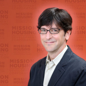 Mission Housing Development Corporation | Scott Falcone